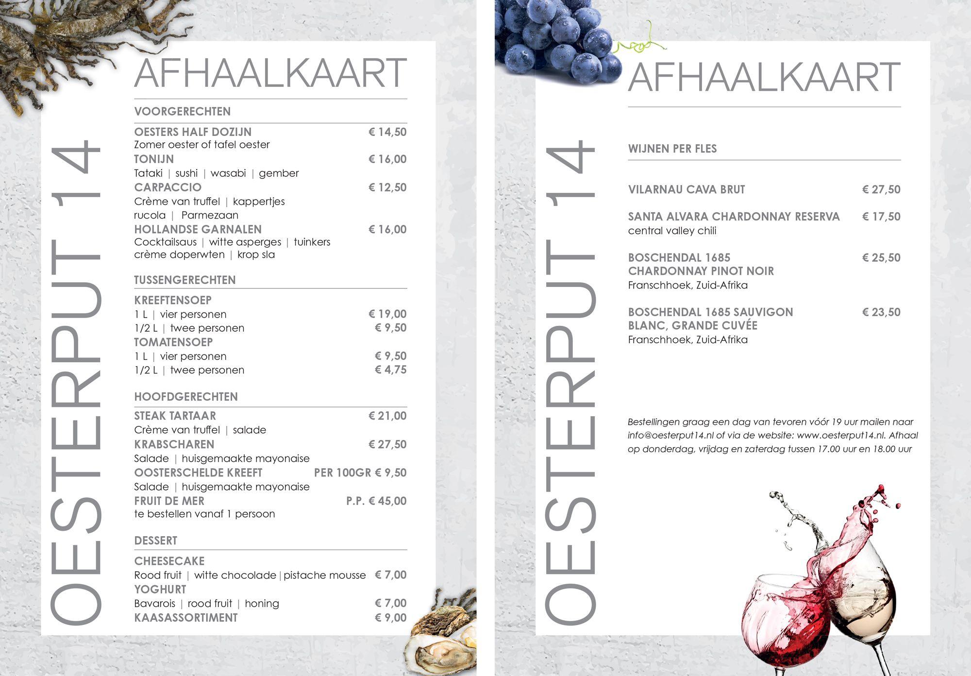 Afhaalkaart_Oesterput